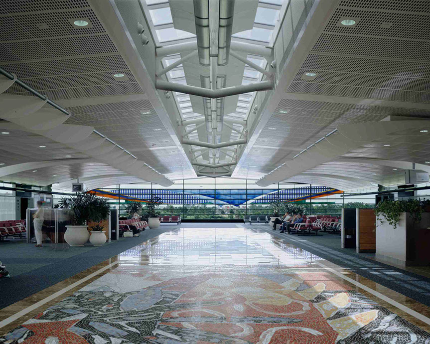 What Hotel Is Located In The Orlando Airport