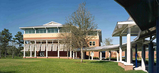 Seminole State College Oviedo Campus